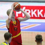 Photo: FIBA
