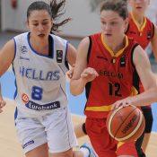 Foto's: FIBA